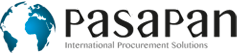 Pasapan International Procurement Solutions
